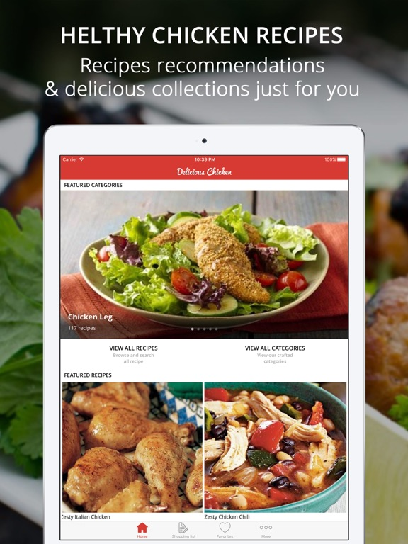 Healthy Chicken Recipes Pro Cook And Learn Guide App Price Drops