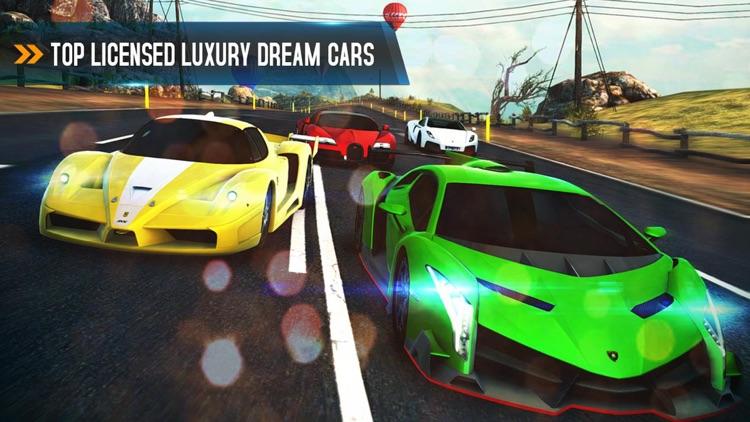 Car Racing Amazing Stunt - Offroad Legends screenshot-4