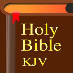Bible-Simple Bible Advance HD (KJV) - Lite