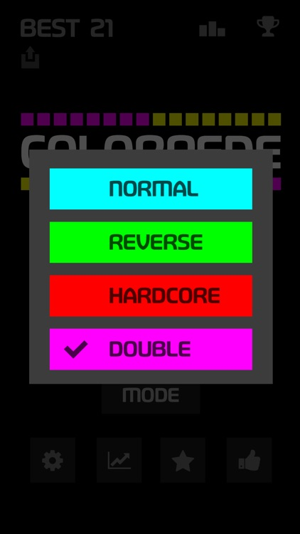 Colorpede screenshot-4