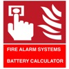 Fire Alarm Systems Backup Power Calculations Guide - iPhoneアプリ