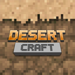 Desert Craft: Sandy Shores
