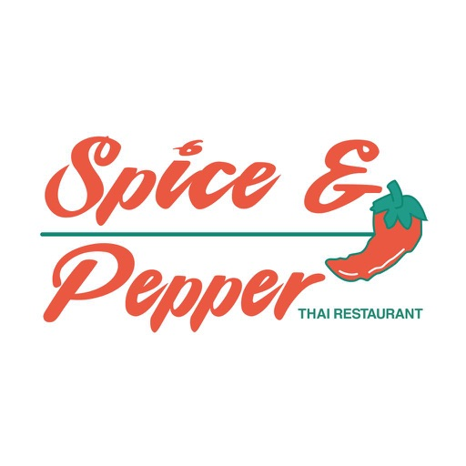 Spice & Pepper