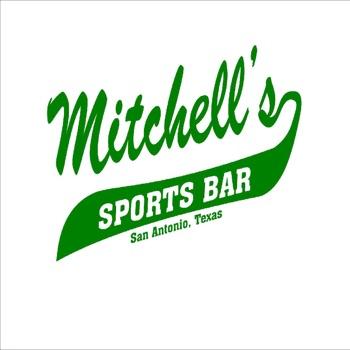 Mitchells Sports Bar