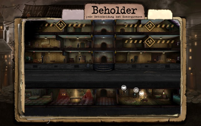 Beholder (Free) Screenshot