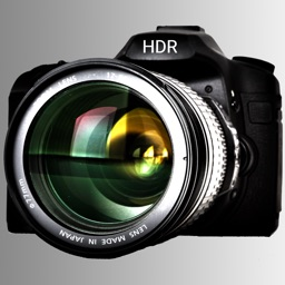 Live HDR Camera