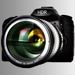 Live HDR Camera