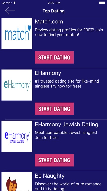 Guide to online dating chat