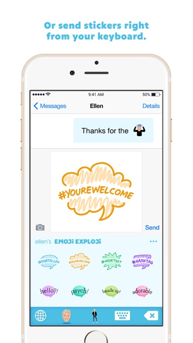 download Ellen's Emoji Exploji apps 0