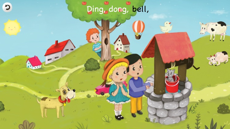 Best Nursery Rhymes & Songs For Baby screenshot-4