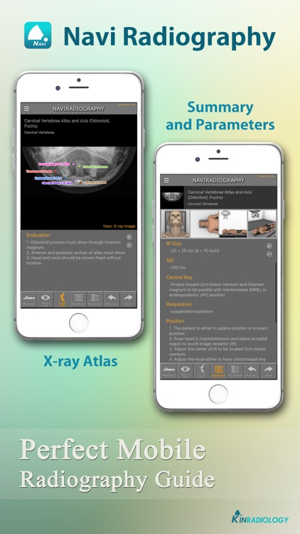 Navi Radiography Lite screenshot-3