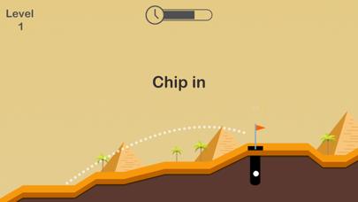 Golf on the GO screenshot three