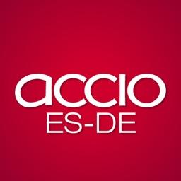 Spanish-German Dictionary from Accio