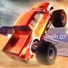 巨轮怪物大卡车停车大挑战-真实模拟3D停车游戏