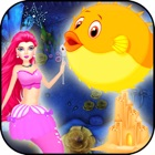 Fish Mania - Achieve the Goal - Fishing games icon