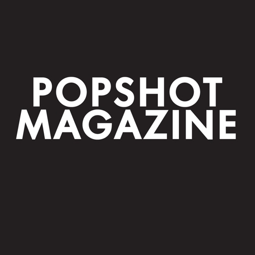Popshot Magazine icon