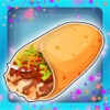 Burrito Maker & Cooking – Mexican food kitchen fun