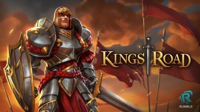 KingsRoad屏幕截圖5
