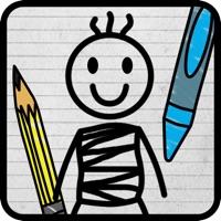 Codes for Stick-Man Doodle Danger Draw-ing Kid Jump-ing game Hack