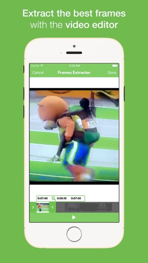 GIF Maker: Create and edit your own animated GIF.s on the App Store