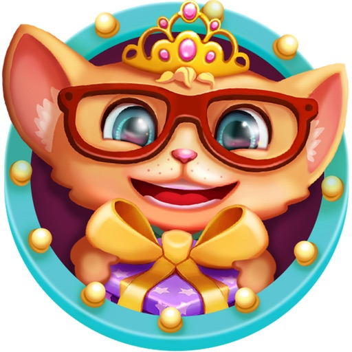 Pet Show: Cute Game for Girls. Fashion Exploration