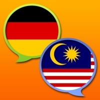 Codes for German Malay dictionary Hack