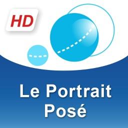 Le Portrait Posé : Prise de vue et retouche - T...