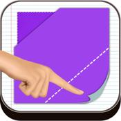 Paperamar Folding Origami icon
