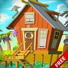 Activities of Escape Games Fantasy Island Boy