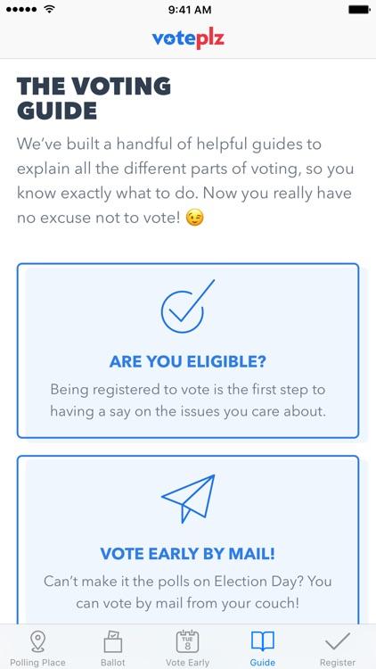 VotePlz screenshot-3