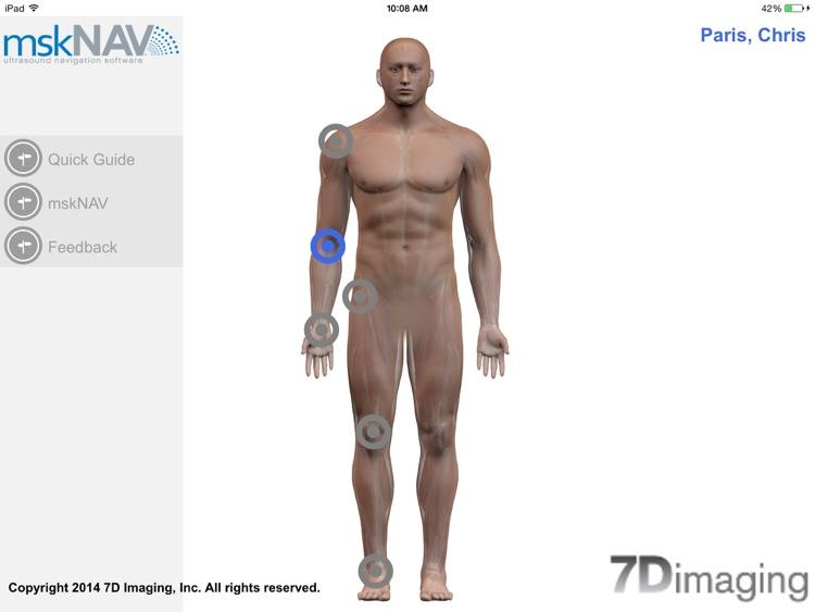 mskNAV Lite screenshot-4
