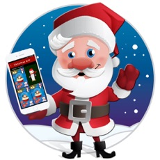 Activities of Kids santa Game - Christmas Party for Toddler