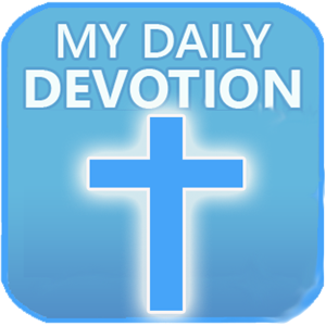 My Daily Devotion Books app