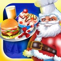 Codes for Christmas Food Maker Kids Cooking Games Hack