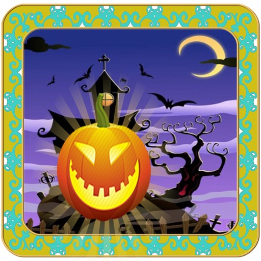 halloween matching game is halloween online game iOS App