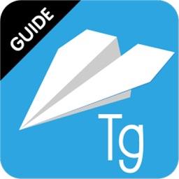 Guide For The Telegram Messenger App
