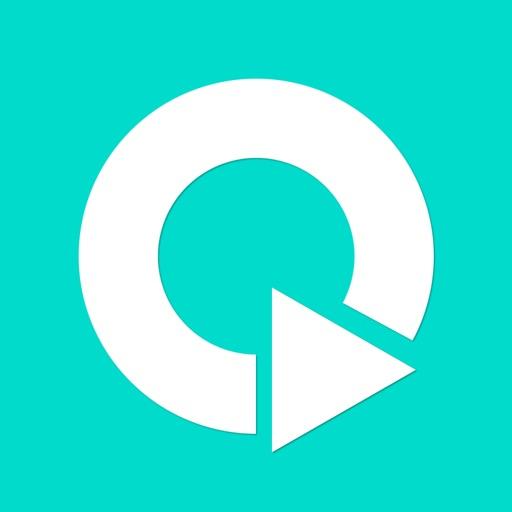 QPlayer - 老司机必备,可以打开网址的看片神器