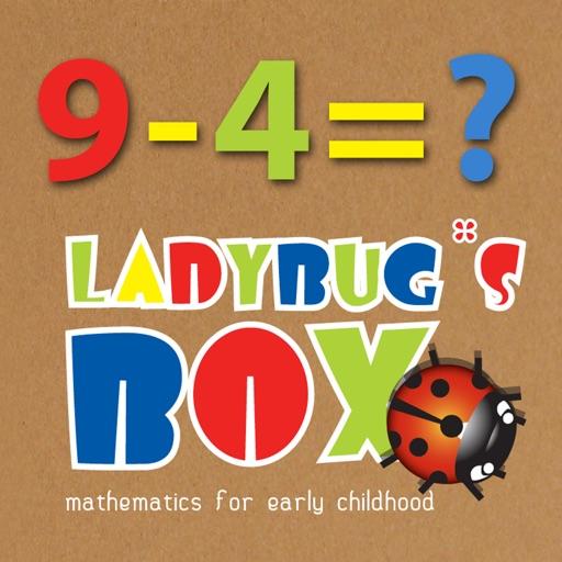 Ladybug's Box: Early Childhood Mathematics