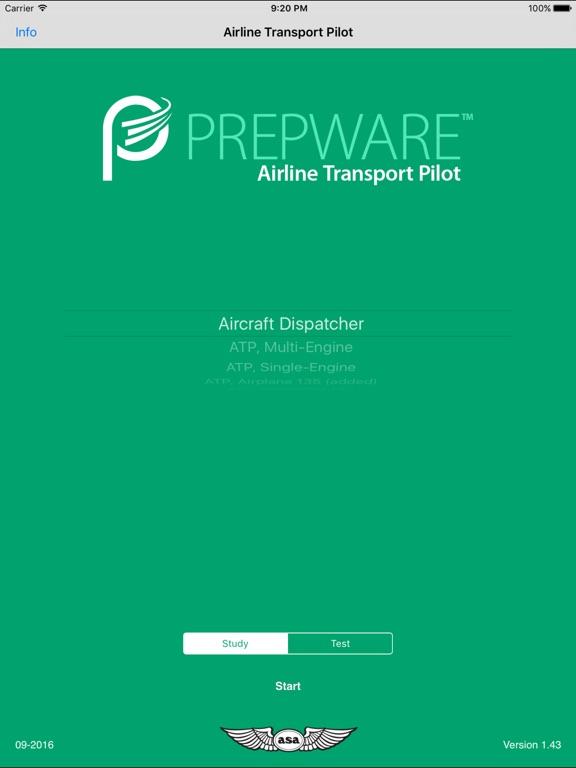 Prepware ATP Screenshots