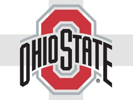 Ohio State University Stickers PLUS for iMessage