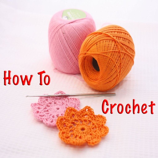 How To Crochet Step By Step