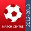 欧洲足球2012-2013年匹配中心