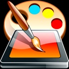 Paint App Lab - Drawing Pad and Sketch Art icon