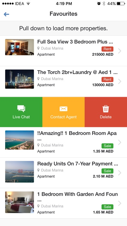 Own A Space - Property Finder screenshot-3