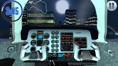 Real Pilot Flight Simulation: Drive Airoplane 3D 2