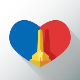 Filipino Social - Dating App. Chat with Filipinos