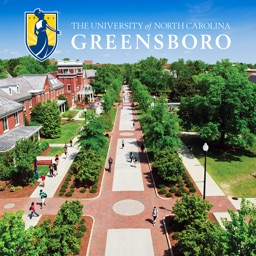 UNCG Campus Tour: A Supplemental Guide