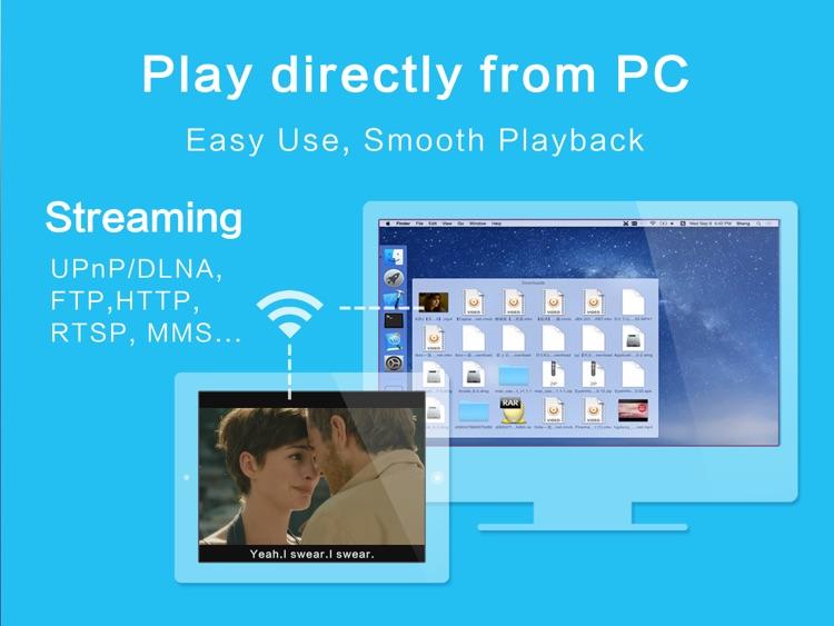 OPlayer HD - video player screenshot-3