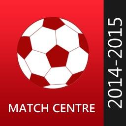 Deutsche Fußball 2014-2015 - Match Centre