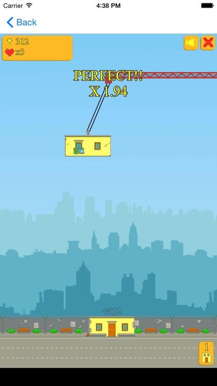 City Build Game screenshot-3
